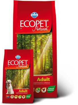 Farmina ECOPET Natural Adult Medium 12kg